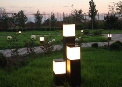 Екстериорно осветление (66)
