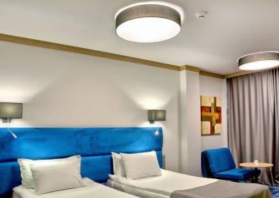 Хотел Вива Клуб, Златни пясъци (1)