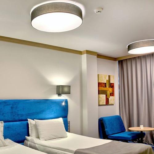 Хотел Вива Клуб, Златни пясъци