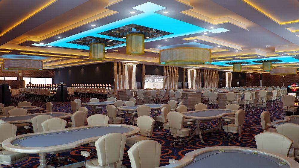 Platinum Casino Constanta