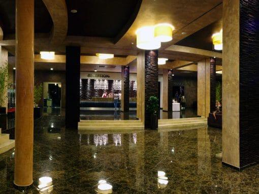 "Hotel ""Dolce Vita"""