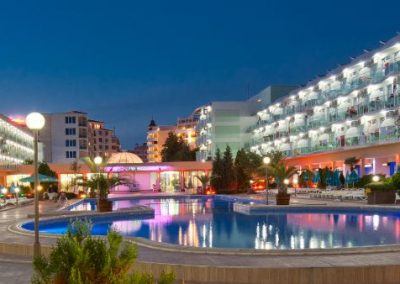 Kotva Hotel Sunny Beach