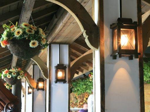 Burgaski vecheri Restaurant, Burgas