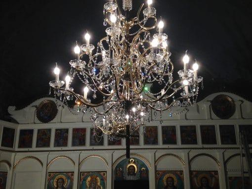 Църква село Козарево