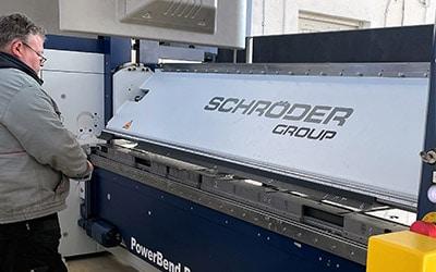 Комплексна автоматизация и техническо усъвършенстване на производството в АСЯ
